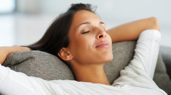 Hypnosis key to chill time